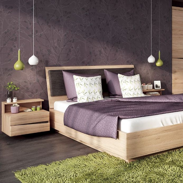 140cm Double Bed frame with lift up frame